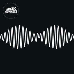 Arctic Monkeys AM (CD)