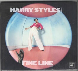 Harry Styles Fine Line (Digipak CD)