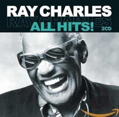 Ray Charles All Hits! (2 CD)