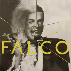 Falco Falco 60 (2 CD) Music CD