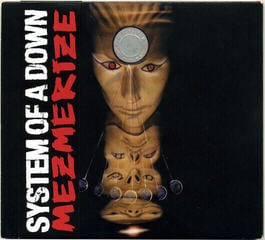 System of a Down Mezmerize (Digipak CD)