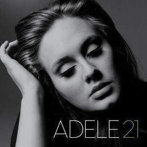 Adele 21 (CD)