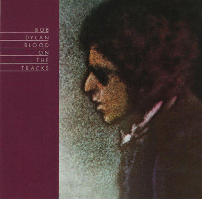 Bob Dylan Blood On the Tracks (Remastered) (CD)