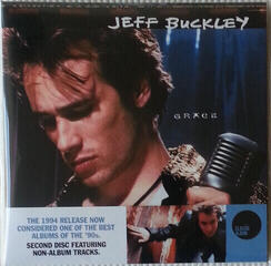 Jeff Buckley Grace (2 CD)