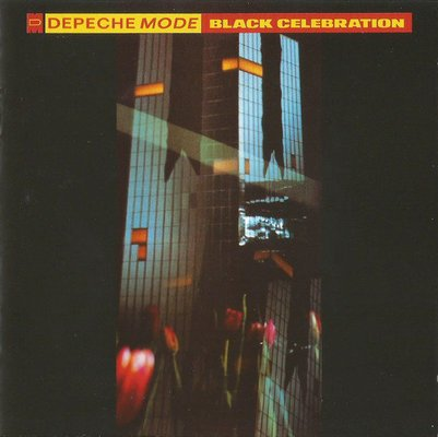 Depeche Mode Black Celebration (CD)
