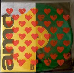 Bring Me The Horizon Amo (Limited Edition Coloured Vinyl) (2 LP)