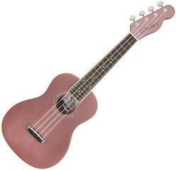 Fender Zuma Classic WN Ukulele koncertowe Burgundy Mist