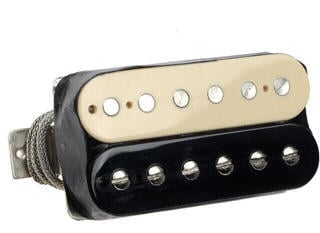 Gibson IM57P-ZB 57 Classic Plus Humbucker Pickup Zebra