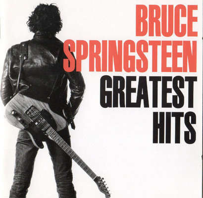 Bruce Springsteen Greatest Hits (CD)