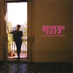 George Ezra Staying At Tamara's (CD)