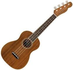Fender Zuma Concert Ukulele WN Natural
