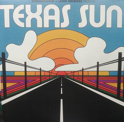 Khruangbin Texas Sun (Mini LP)