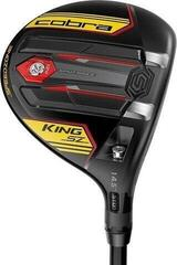 Cobra King SpeedZone Fairwaywood Right Hand Stiff 3