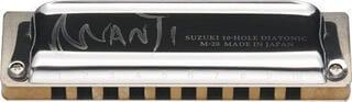 Suzuki Music Manji 10H E