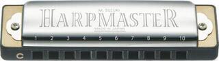 Suzuki Music Harpmaster 10H C