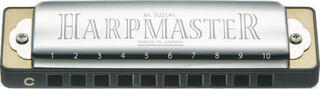 Suzuki Music Harpmaster 10H G