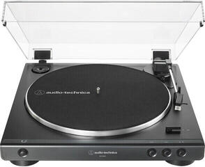 Audio-Technica AT-LP60XBK