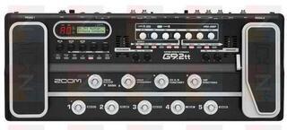 Zoom G9-2TT