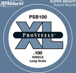 D'Addario PSB100 Single Bass String