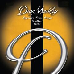 Dean Markley 2503C 7REG 10-56 NickelSteel Electric