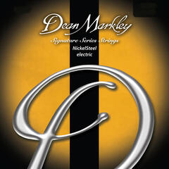 Dean Markley 2504C 7LTHB 10-60 NickelSteel Electric