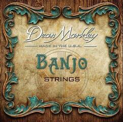 Dean Markley 2306 5 Medium 11-26W Banjo