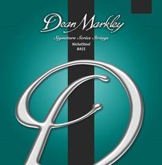 Dean Markley 2602A LT 40-100 NickelSteel Bass