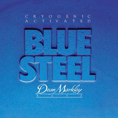Dean Markley 2679 5ML 45-128 Blue Steel Bass