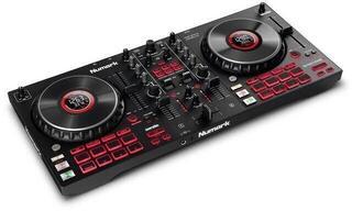 Numark Mixtrack Platinum FX DJ kontroler