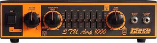 Markbass Stu Amp 1000