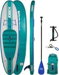 Jobe Yarra 10.6 Inflatable SUP Board Package