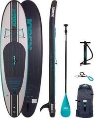 Jobe Infinity Seine 10.6 Inflatable SUP Board Package