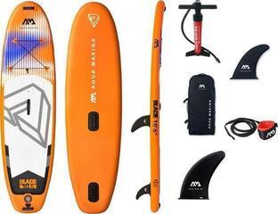 Aqua Marina Blade 10'6'' (320 cm) Paddleboard