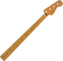 Fender Roasted Maple P Bass Neck 20 Medium Jumbo 9.5'' MN C