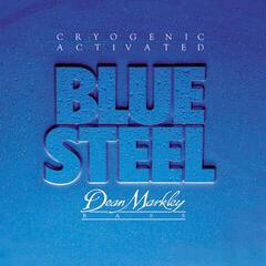 Dean Markley 2679A 5ML 45-128 Blue Steel NPS Bass