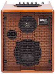 Acus Forstrings One 5T Wood