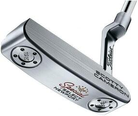 Scotty Cameron 2020 Select Newport Putter Right Hand 35