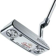 Scotty Cameron 2020 Select Squareback 2 Putter Right Hand 35