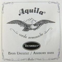Aquila 69U Thundergut Bass Ukulele String Set 5-String