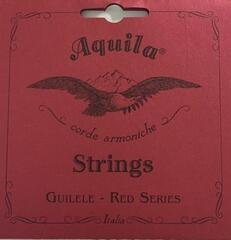 Aquila 133C Red Series Guitalele String Set A-Tuning