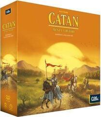 Albi Osadníci zKatanu - Mestá arytieri Basic Game