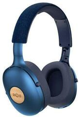 House of Marley Positive Vibration XL Bluetooth 5.0 Denim