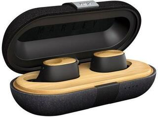 House of Marley Liberate Air Signature Black