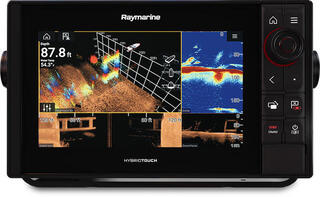 Raymarine Axiom Pro 9'' Chirp RealVision 3D