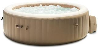 Marimex Pure Spa Bubble HWS Brown