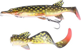 Savage Gear 3D Hybrid Pike 17cm 45g Yellow Pike