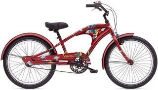 Electra Firetail 3i 20'' Red