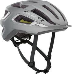 Scott Arx Plus (CE) Helmet Vogue Silver/Reflective L
