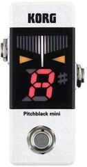 Korg Pitchblack Mini White