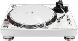Pioneer Dj PLX-500 White DJ Turntable